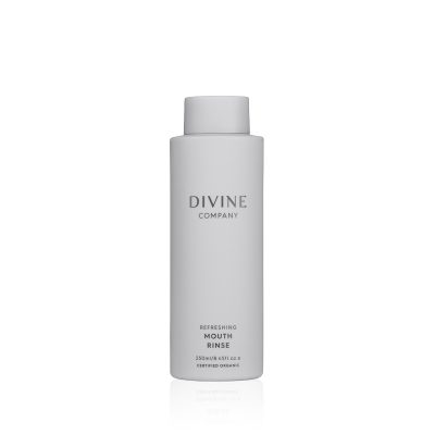 DIVINE COMPANY REFRESHING MOUTH RINSE