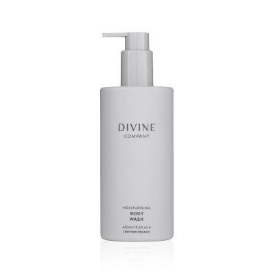 DIVINE COMPANY MOISTURISING BODY WASH