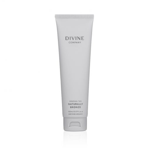DIVINE COMPANY GRADUAL TAN NATURALLY BRONZE