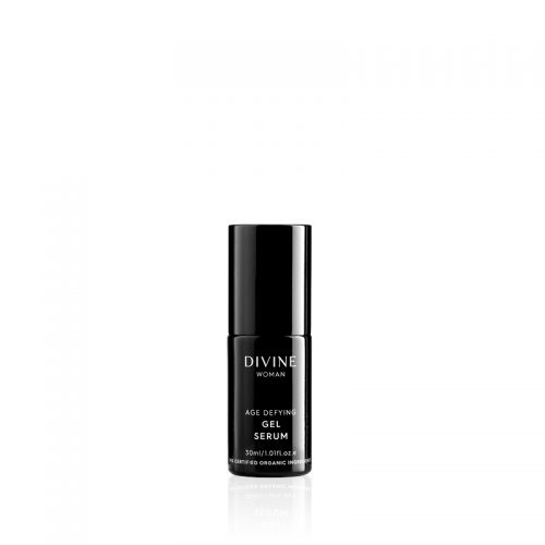 DIVINE WOMAN AGE DEFYING GEL SERUM