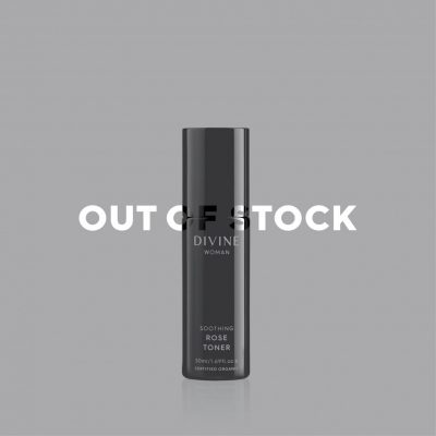 out of stock rose toner