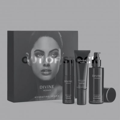 Out of stock hydrating series