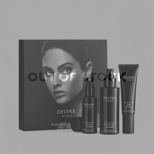 out of stock purifying
