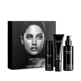 DIVINE HYDRATING SERIES