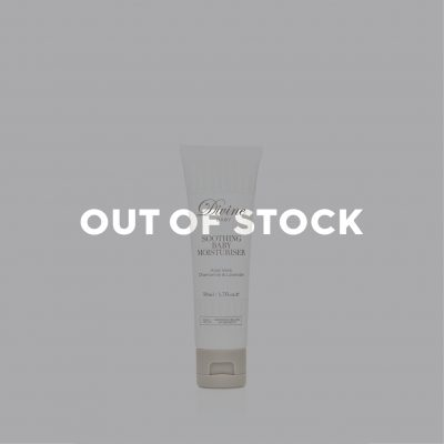DB SOOTHING BABY MOISTURISER OUT OF STOCK