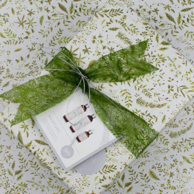Divine Baby Nurture Christmas Pack