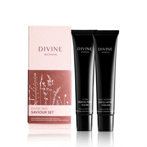 Skin Saviour Set